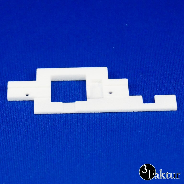 Laser Sintering - PA12 PA2200 - structural part