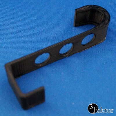 Filament 3D Printing (FFF - ABS) - structural part